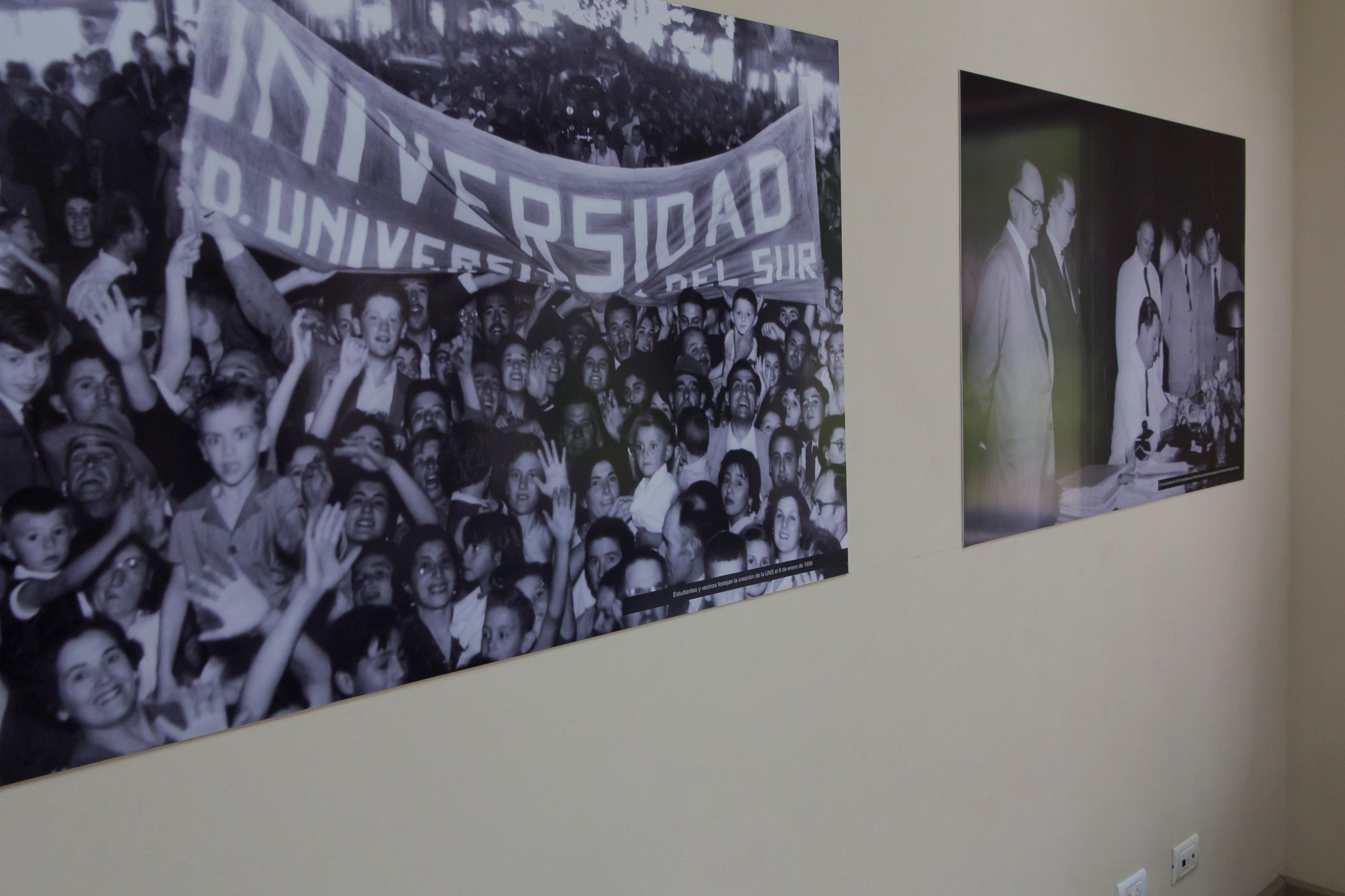 Muestra Histórica Permanente