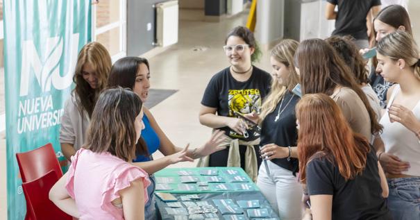 Fotografía Edificio Departamento de Agronomía - Campus Palihue