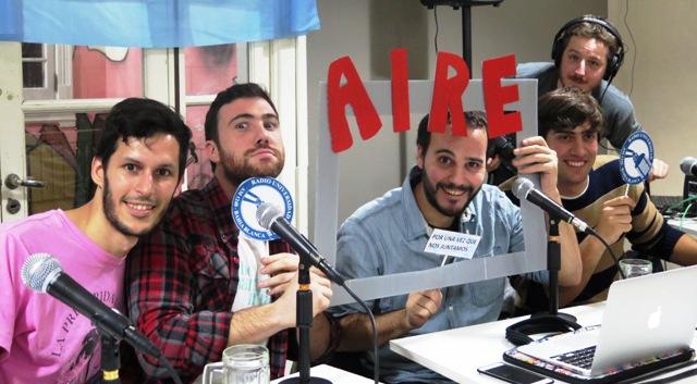 Imagen noticia: Nuevos programas en Radio Universidad