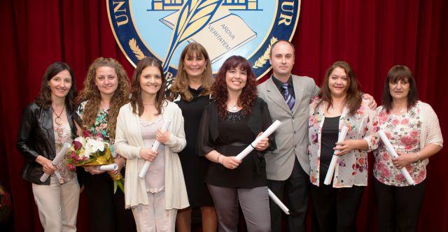 Imagen noticia: Se aprobó la Licenciatura en Gestión Universitaria