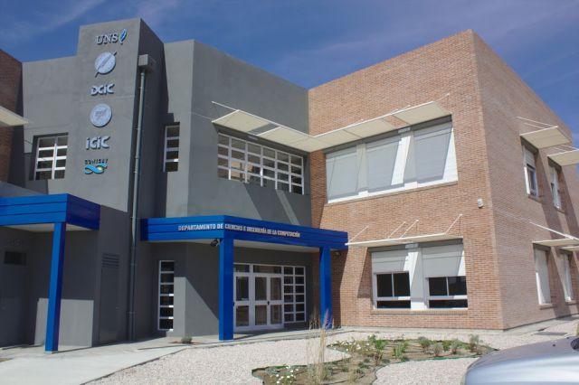 Imagen noticia: Fue inaugurado el nuevo edificio de Ciencias e Ingeniería de la Computación