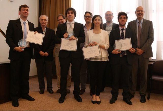 Imagen noticia: Docente de Economía premiada por el BCRA