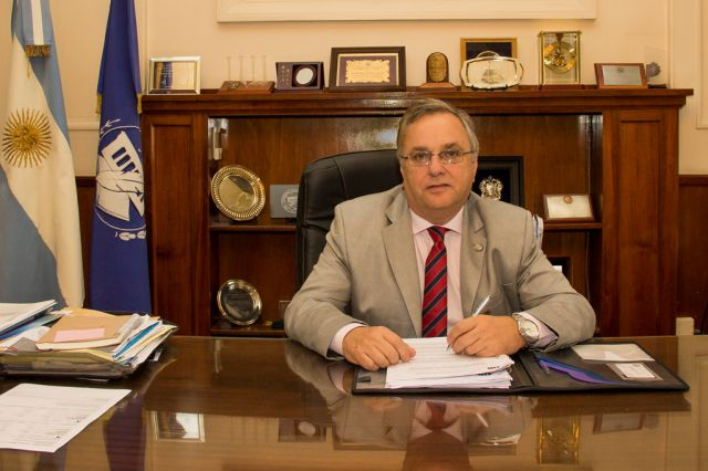 imagen de la noticia: Mario Ricardo Sabbatini