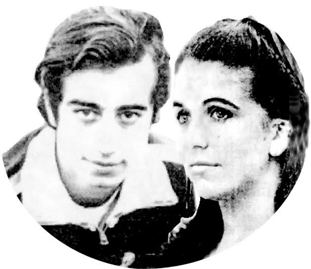 imagen de la noticia: Carlos Rivada y María Beatriz Loperena