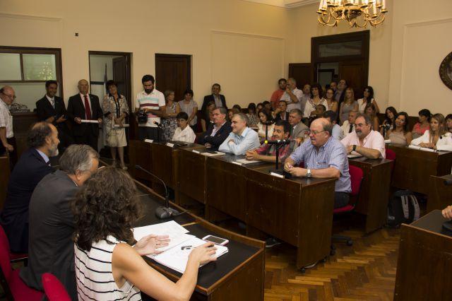 imagen de la noticia: El Consejo Superior Universitario