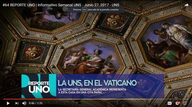 Imagen noticia: Edición #64Reporte UNO: Universidad, Noticias y Opinión