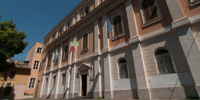 Imagen noticia: La Secretaria Académica en encuentro universitario en el Vaticano