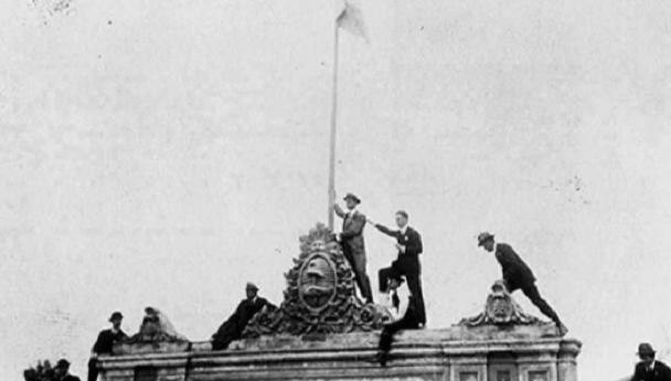 Imagen Noticia: Se cumplen 100 años de la Reforma Universitaria