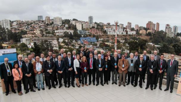 Imagen Noticia: Cumplió 27 años la Asociación de Universidades del Grupo Montevideo