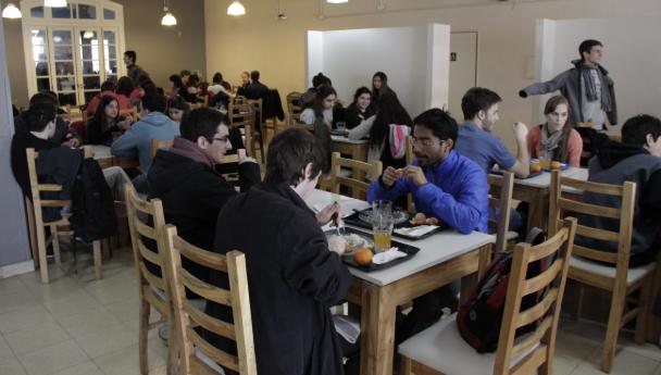 Imagen Noticia: Becas y subsidios para alumnos regulares