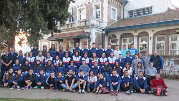 Imagen Noticia: La UNS en los Juegos Universitarios Regionales
