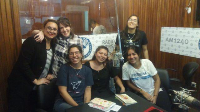 imagen de la noticia: Radio Universidad comenzó a emitir su programación 2019