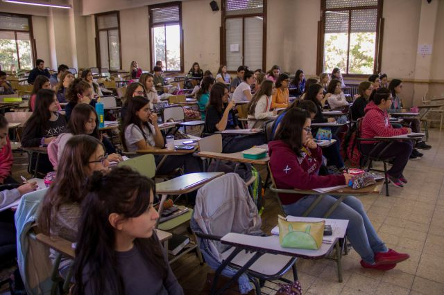 imagen de la noticia: Cursar materias en otras universidades ahora es posible