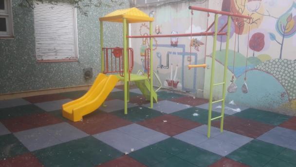 Imagen Noticia: Los niños y niñas del Nivel Inicial volverán al Jardín con nuevos juegos