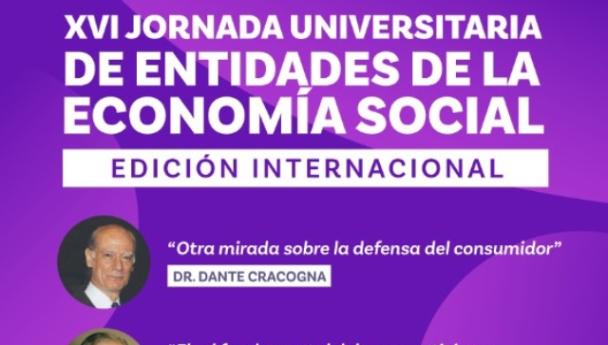 Imagen Noticia: Nueva edición de las Jornadas Universitarias de Economía Social