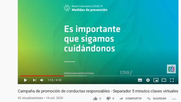 """Imagen Noticia: Como """"Sucesos Argentinos"""" pero contra el COVID 19"""