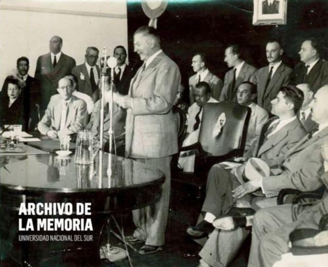 imagen de la noticia: Apertura del Instituto Tecnológico del Sur: comienza a nacer una historia de 75 años.