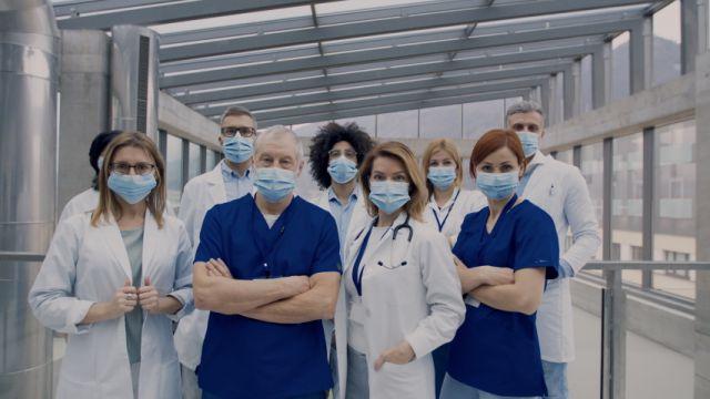 imagen de la noticia: Diplomatura en Economía y Gestión de Sistemas de Salud en la Postpandemia
