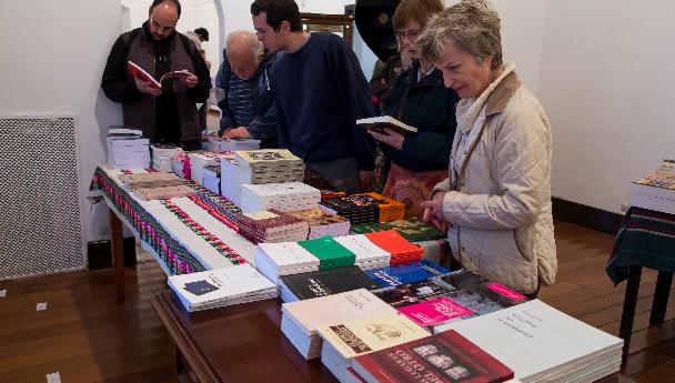 """Imagen Noticia: Nueva edición de la """"Feria de Editores del Sur"""""""