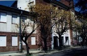 Escuela Superior de Comercio