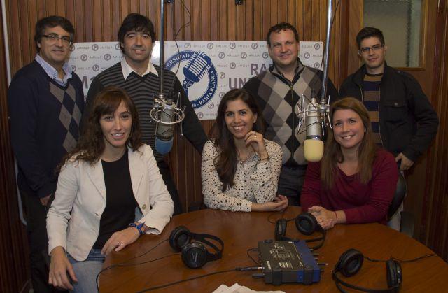 Imagen noticia: Radio Universidad acompaña el día con buenas noticias, música, divulgación y mucho más
