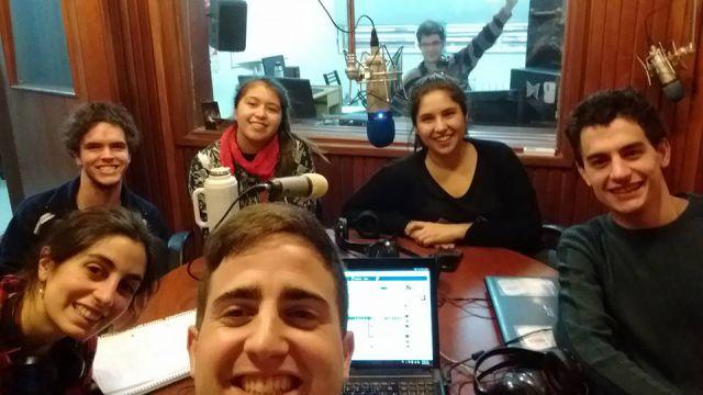 Imagen noticia: Convocatoria a propuestas de programas en Radio UNS