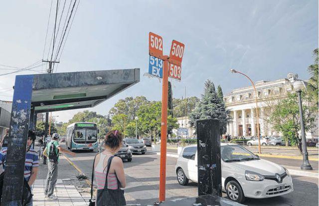 Imagen noticia: Bahía Blanca no fue incluida en el Boleto Universitario