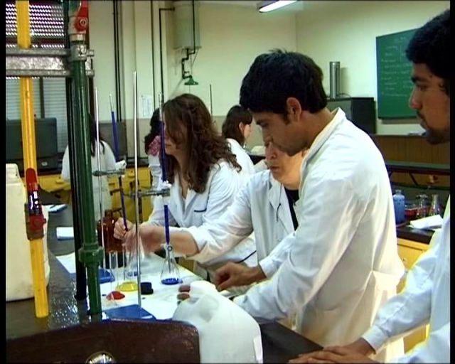 Imagen Noticia: Becas de Estímulo a la Vocación Científica para 56 alumnos