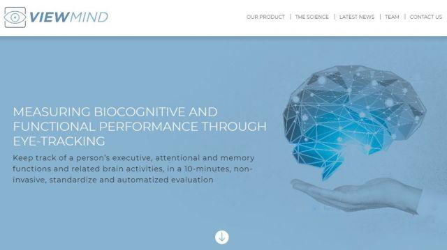 imagen de la noticia: ViewMind, la startup tecnológica nacida de la UNS, la CIC y el CONICET