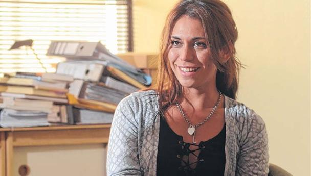 Imagen Noticia: Una estudiante de la UNS será la representante argentina en un foro internacion