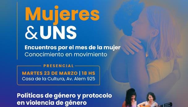 Imagen Noticia: Actividades por el Mes de la Mujer