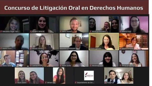 Imagen Noticia: Ya están los ganadores del Concurso de Litigación en Derechos Humanos
