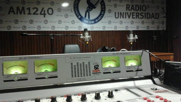 Imagen Noticia: Reporte Federal COVID-19 por Radio Universidad