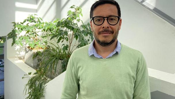 Imagen Noticia: El doctor Claudio Gallegos es el nuevo Subsecretario de Derechos Humanos