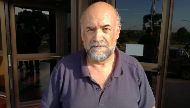 Imagen Noticia: Falleció el doctor Eduardo Gómez, Director del IADO