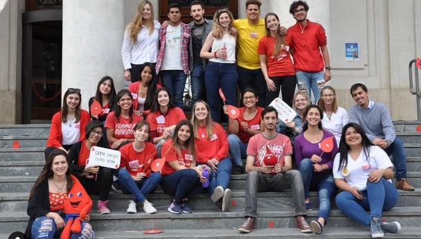 Imagen Noticia: Nueva convocatoria a proyectos de extensión y voluntariado de la SPU